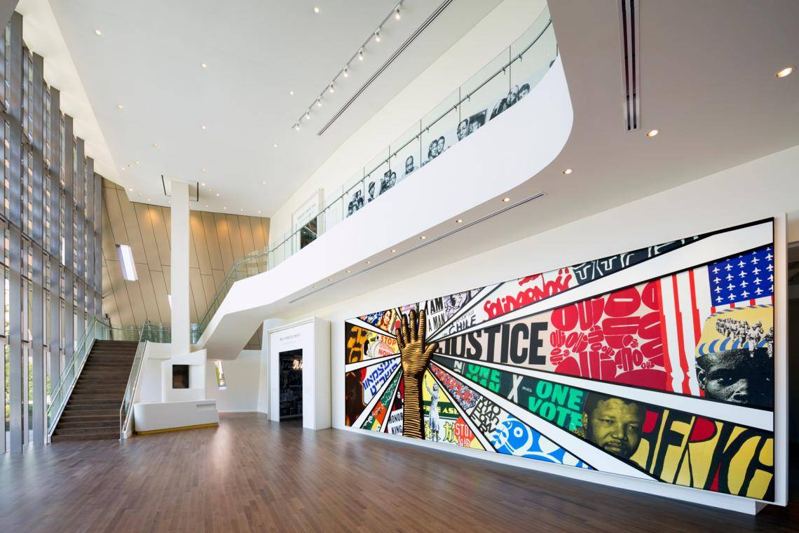 Civil Rights Museums