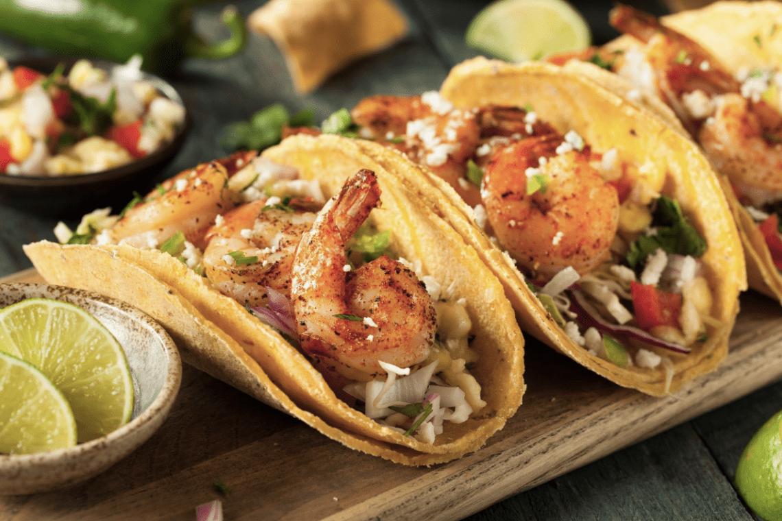 Where To Find The Best Mexican Food In Georgia Official Georgia