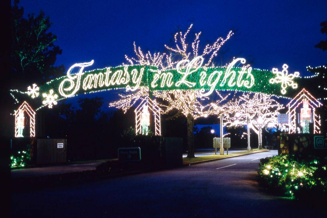 Callaway Gardens Christmas Lights 2019 Guide to Fantasy in Lights at Callaway Resort & Gardens | Official