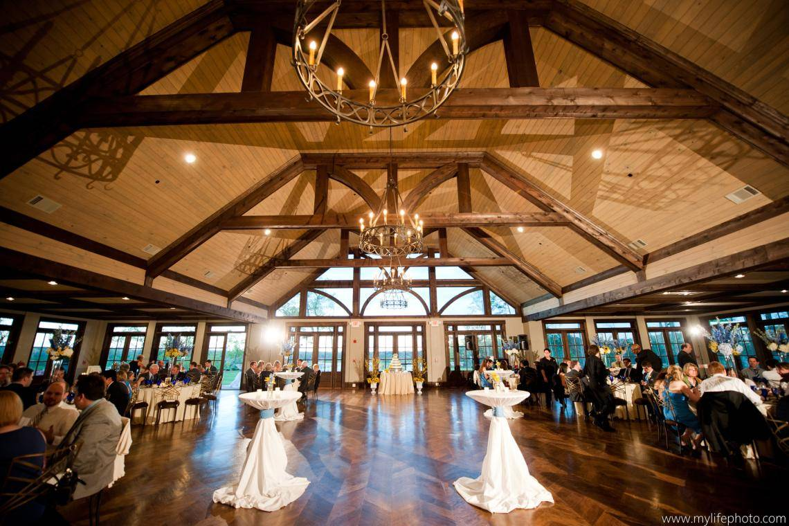 Wedding At Foxhall Resort Legacy Lodge In Douglasville Georgia