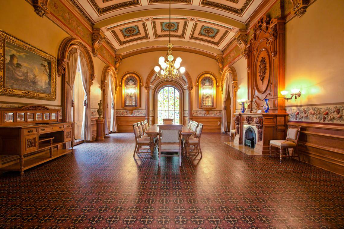 Must-See Historic Homes and Gardens | Official Georgia Tourism ...