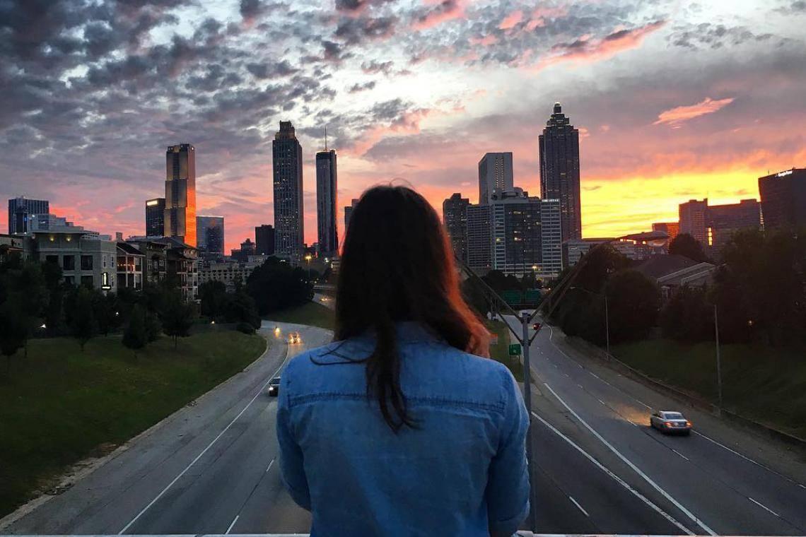 Top Atlanta Film Locations