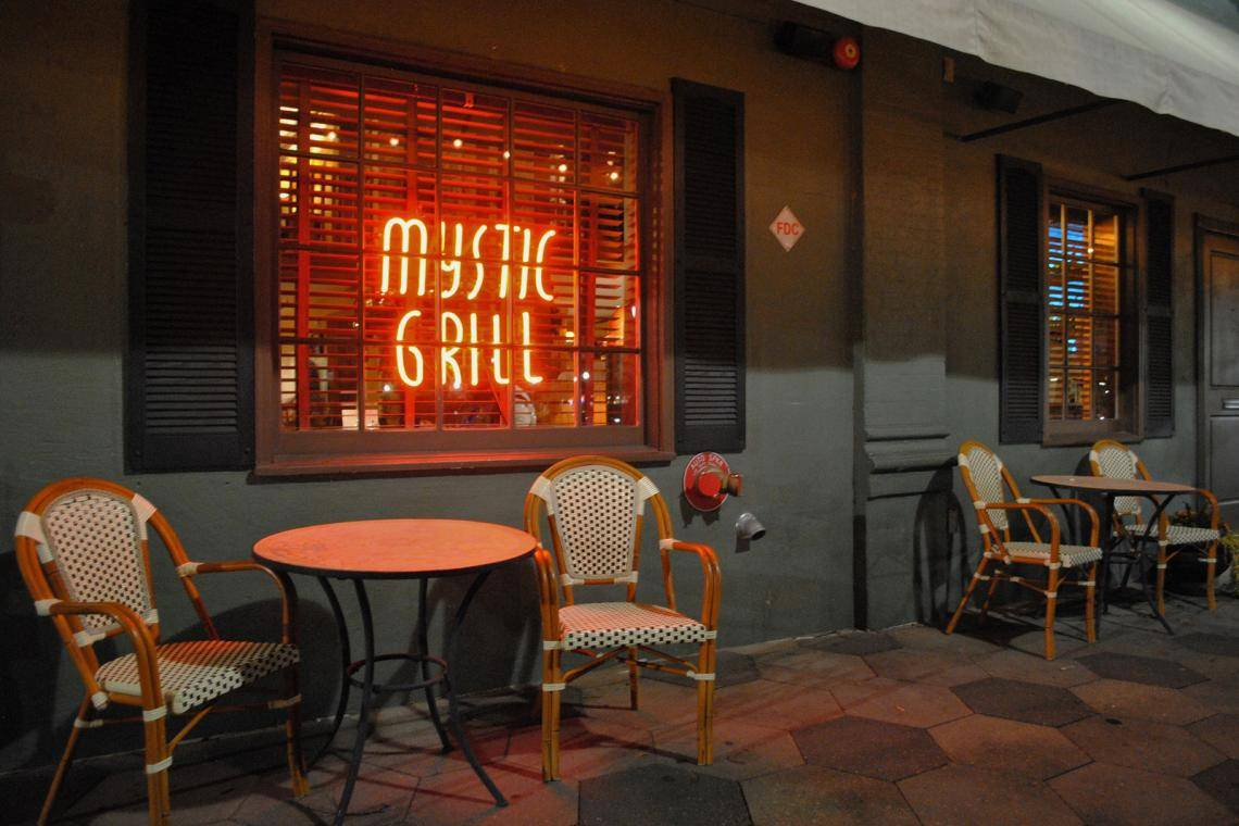 Film Fans These Restaurants Are Made For You Official
