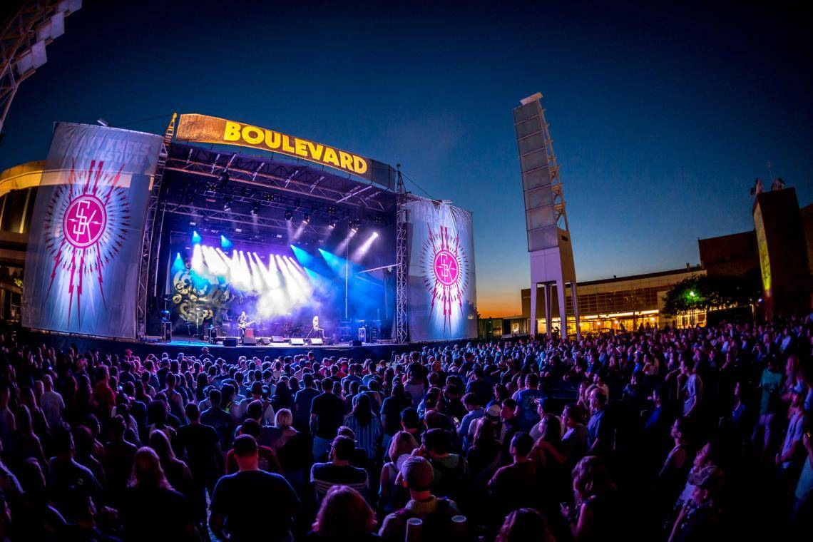 10 Can't-Miss Atlanta Music Festivals | Official Georgia Tourism