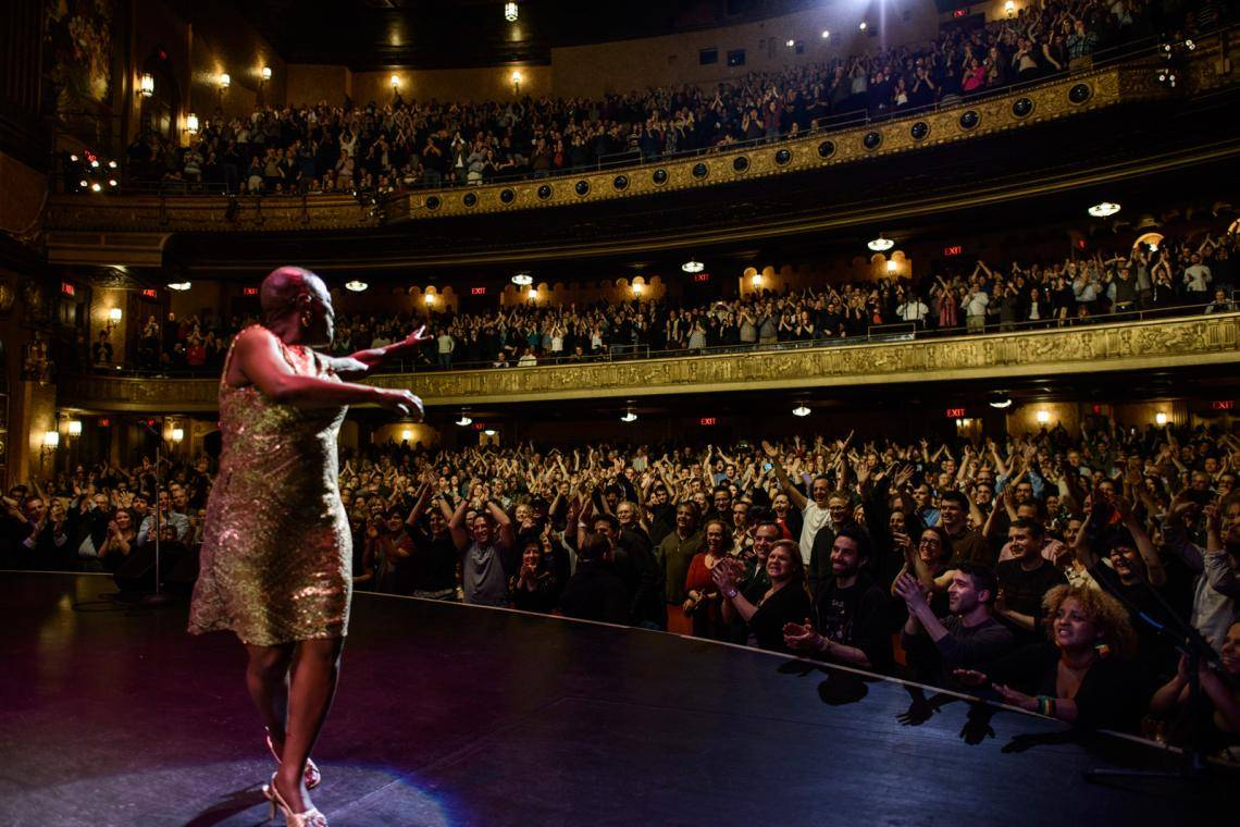 Remembering Augusta S Miss Sharon Jones In Video And Song Official Georgia Tourism Amp Travel
