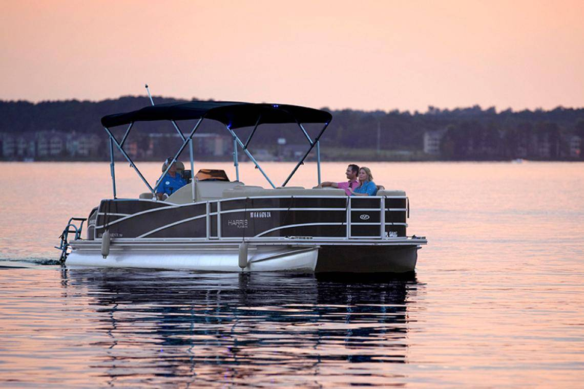 3 Georgia Lakes Perfect for a Family Vacation | Official Georgia