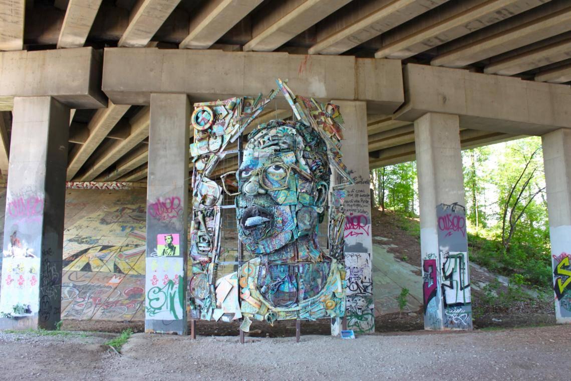 Atlanta S Best Neighborhoods For Colorful Street Art Official