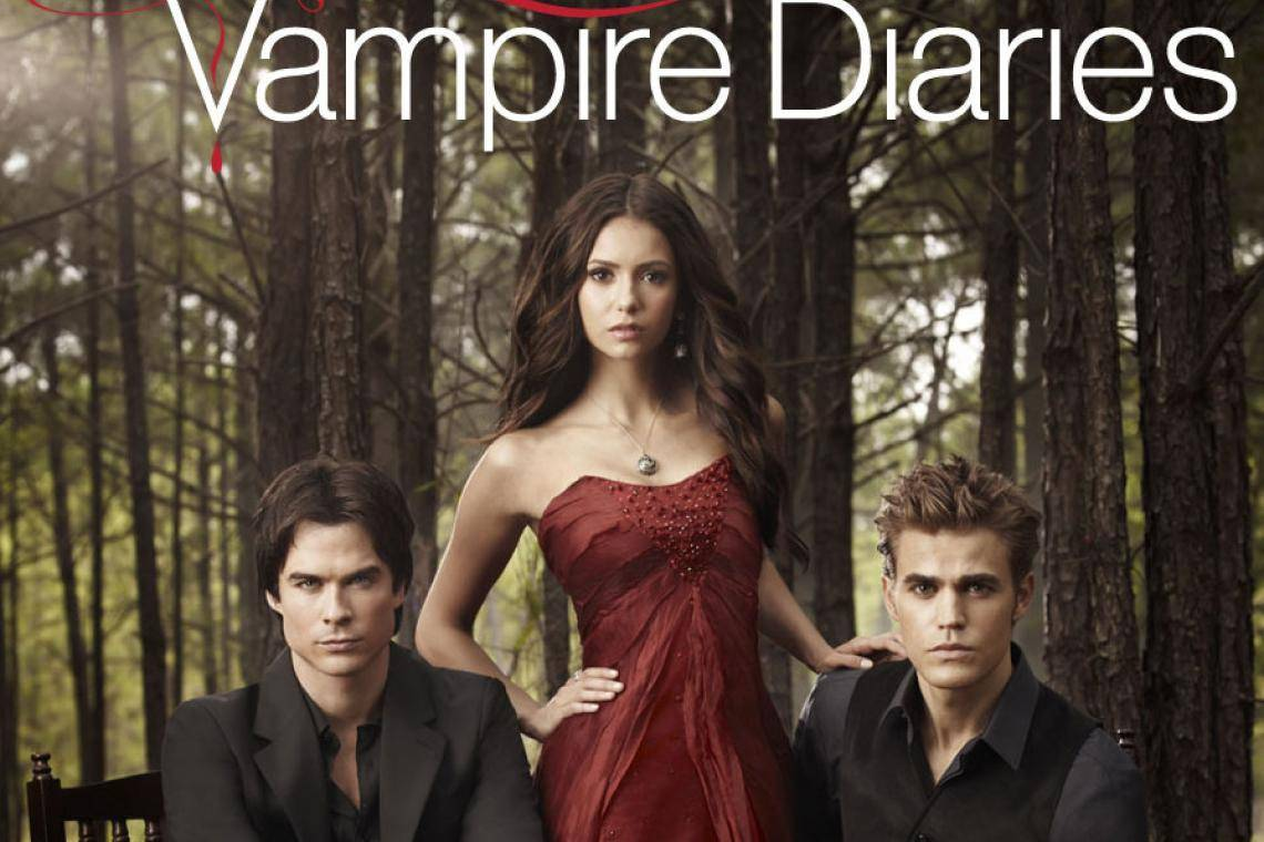 Visit the real town behind the vampire diaries mystic falls vampire diaries cover m4hsunfo