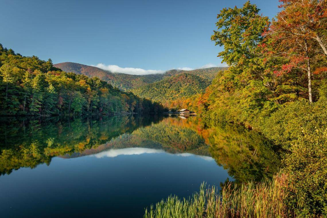 Five Reasons To Get To Blairsville Immediately Official
