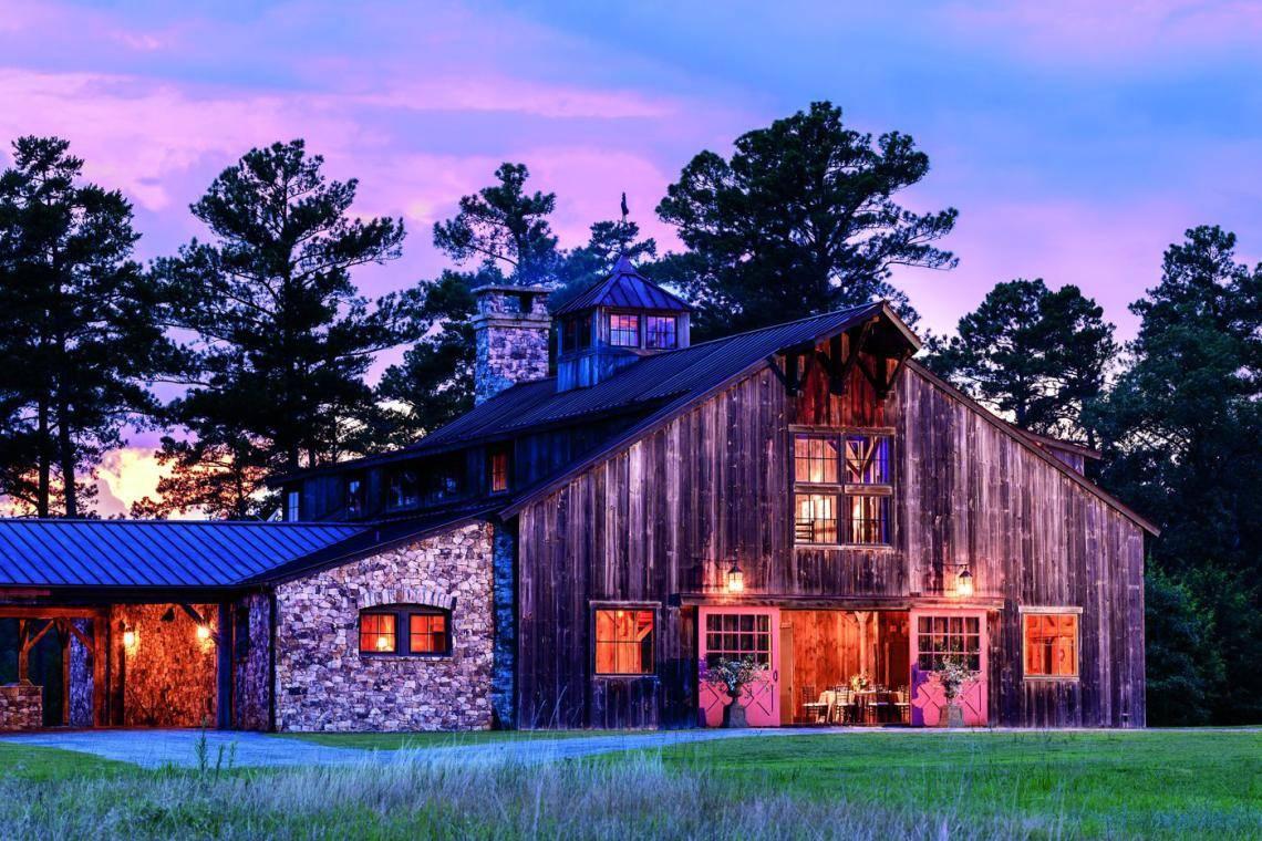 5 Dreamy Wedding Destinations At Lake Oconee Official