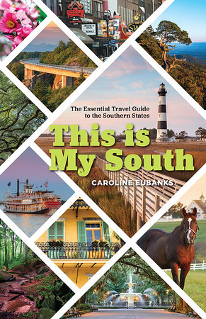 Cover of This Is My South travel guide